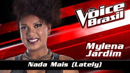 Mylena Jardim - Nada Mais (Lately)