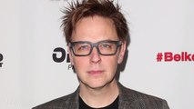 James Gunn to Write and Direct 'Guardians of the Galaxy 3' | THR News