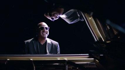 Stevie Wonder - Faith