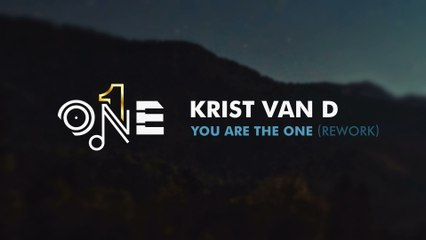 Krist Van D - You Are The One (Rework)