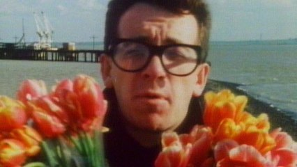 Elvis Costello & The Attractions - New Amsterdam