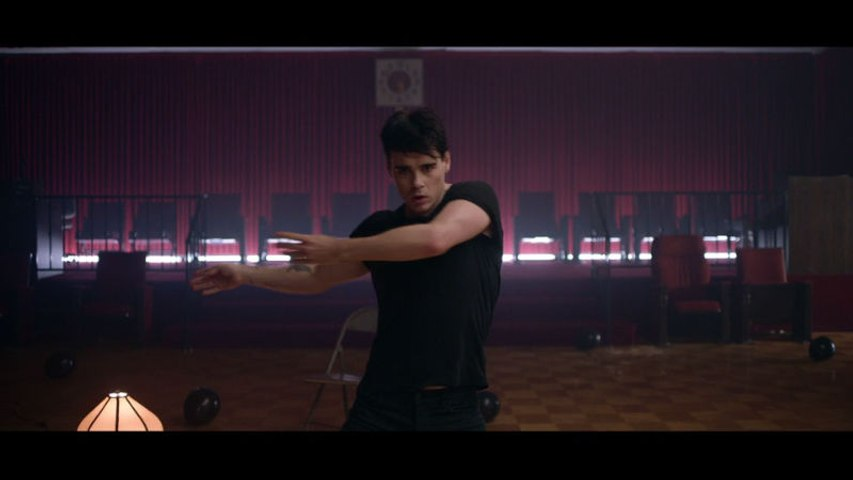 Leon Else - Dance