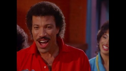 Lionel Richie - All Night Long (All Night)