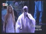 Live Gambia 2015 avec Viviane et le Djolof band