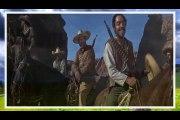 The Professionals (Western 1966) Burt Lancaster, Lee Marvin & Robert Ryan (BR)-Segment 1