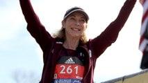 First Woman to Run Boston Marathon Runs It Again