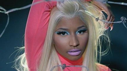 Nicki Minaj - Beez In The Trap