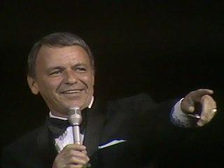Frank Sinatra - A Foggy Day