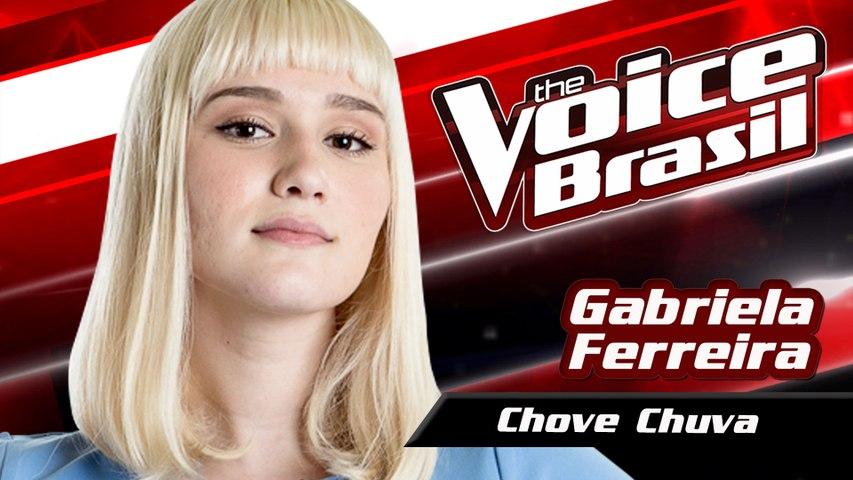 Gabriela Ferreira - Chove Chuva