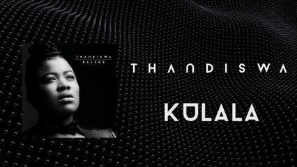 Thandiswa - Kulala