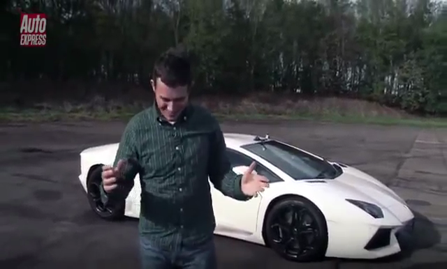 lamborghini full review