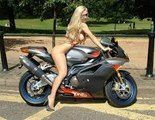2017 Daytona bike week [Hot Girls-Custom Bikes-Hot Rods]
