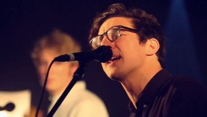 Dan Croll - In / Out