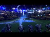 London 2012 Paralympic Games Highlights of final day - inlc. Best of Games and Closing