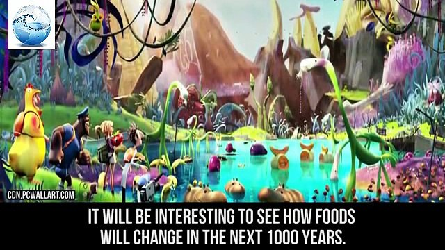10 Mind-Blowing Facts About The Evolution of Food