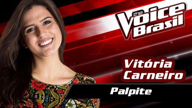 Vitória Carneiro - Palpite