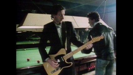 Pete Townshend - Rough Boys