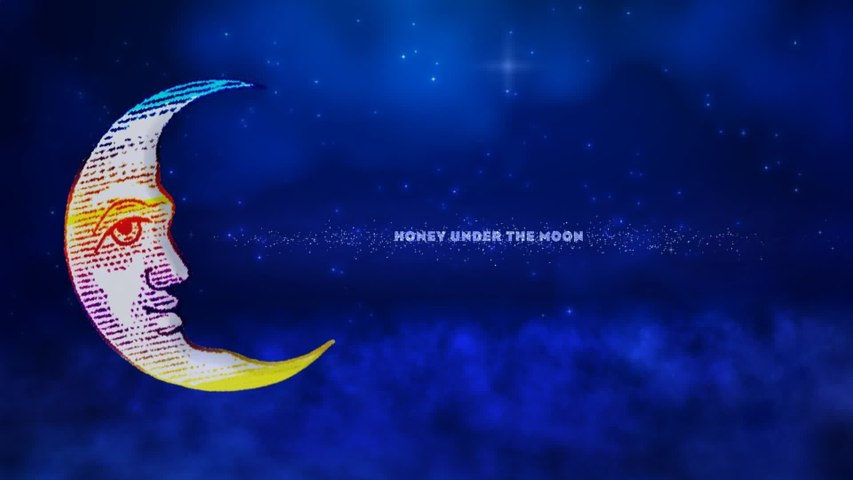 Myk Perez - Honey Under The Moon