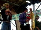 Expo féline  2007 Charleville-Mézières Best In Show