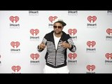 Shaggy // iHeartRadio Music Festival 2015 Red Carpet Arrivals