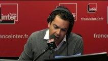 """""""La France à un tournant ?"""" hommage à Ferdinand Lop maître des Hurluberlus - Le 07h43"""