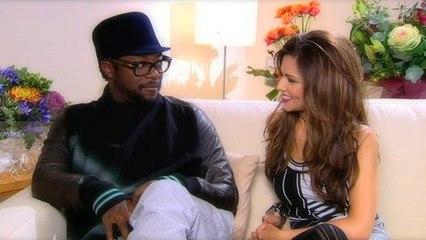 Cheryl Cole - 3 Words Webisode