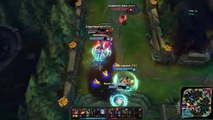 ONE SHOT Pentakills Compilations 2 _ Epic One Shot Pentakills All Time-