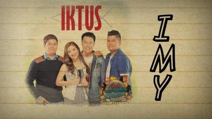 Iktus - IMY