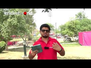 Cricket World TV Live From India - IPL 2017 Update