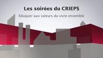 UPEC - Soirées 2016 du CRIEPS - 02 - Introduction des soirées du CRIEPS