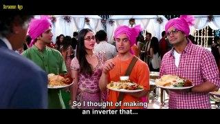 Phim hài giáo dục Ấn hay nhất