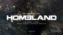 Homeland - Trailer saison 4
