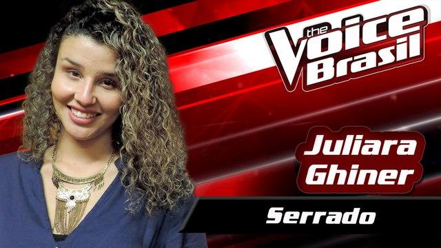 Juliara Ghiner - Serrado