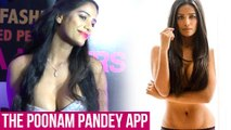 Enjoy Poonam Pandey EXCLUSIVE H0T Videos, Photos On The Poonam Pandey App
