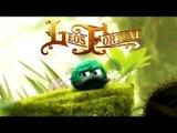 Leo's Fortune - Samsung Galaxy S6 Edge Gameplay