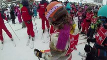 7 Jours Fous au Ski • #2 POUR JODIE QUI S'EST CASSÉ LE BRAS AU SKI • Du ski, d