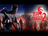 Dead Trigger 2 - Samsung Galaxy S6 Edge Gameplay