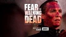 """Teaser de la troisième saison de la série """"Fear The Walking Dead"""""""