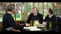 Les choix artistiques de Gérard Depardieu - Drôle d'endroit pour une rencontre