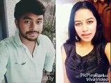 Dhinu Vino & Mirnalini Ravi Couple Dubsmash - Tamil Latest Dubsmash