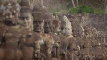 Enquêtes Archéologiques 11/20 - Aux origines d'Angkor (2016)