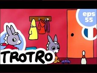 TROTRO - EP55 - Trotro est un bébé