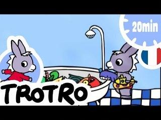 TROTRO - 20min - Compilation #02