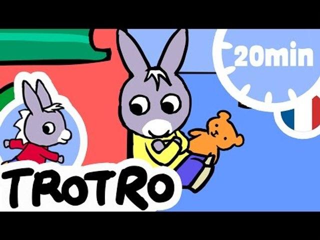TROTRO - 20min - Compilation #01