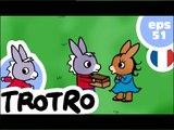 TROTRO - EP51 - Trotro et la boite à secrets