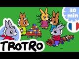 TROTRO - 30 minutes - Compilation #01