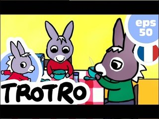 TROTRO - EP50 - Trotro et le sifflet