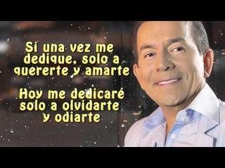 Orlando López - Puedes Llorar (Karaoke)