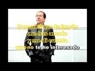 Orlando Lopez - Nada De Nada (Karaoke)