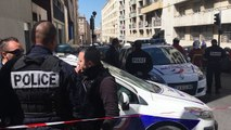 Attentat déjoué à Marseille : des armes à feu et du matériel pour la fabrication d'explosifs retrouvés en perquisition